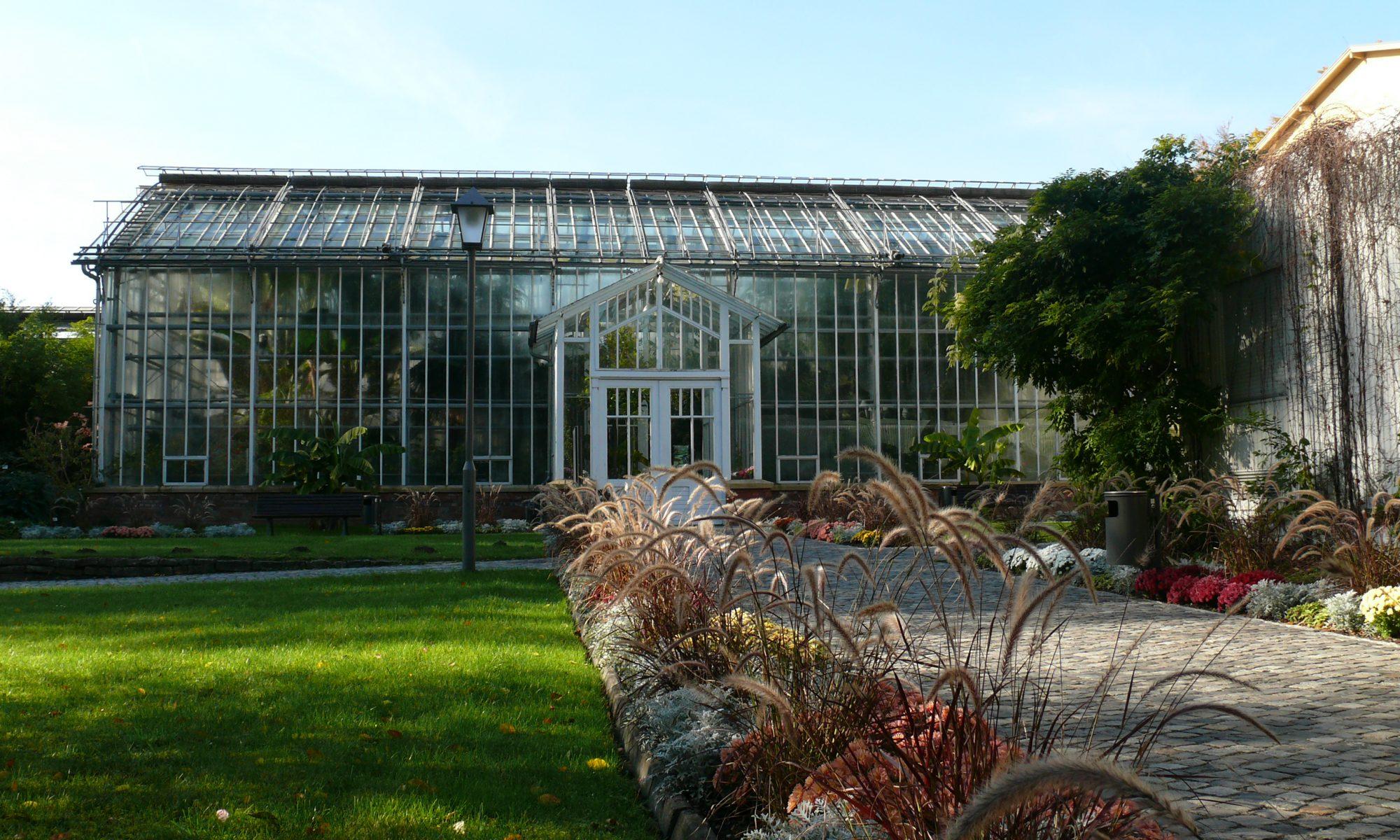 Freundeskreis des Botanischen Gartens der Universität Potsdam e.V.